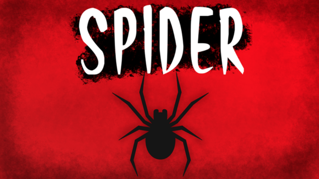 Spider-ロブロク